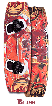 RRD Bliss Kiteboard 2013 klein